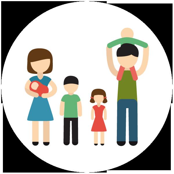 infancia, familia e igualdad