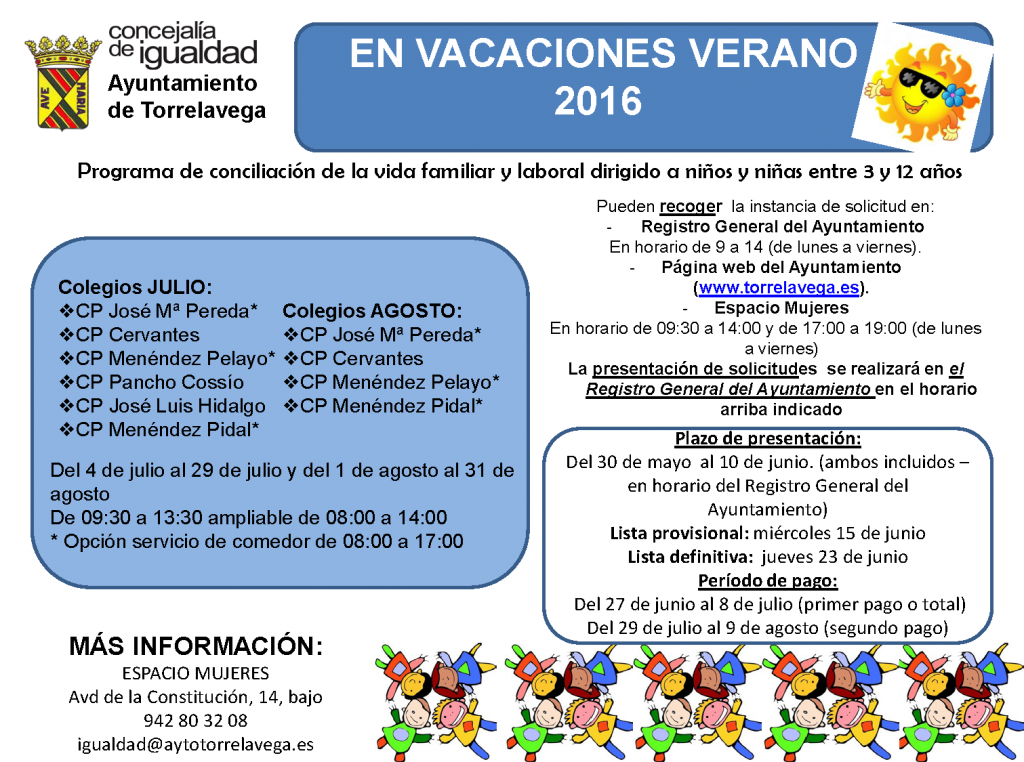Cartel Verano2016